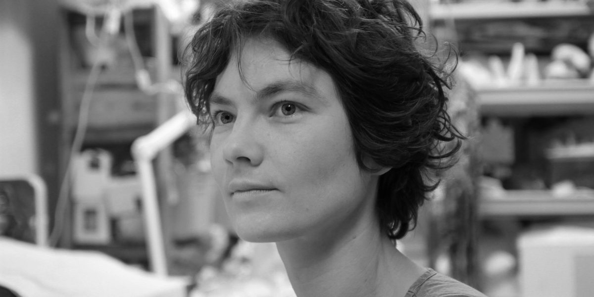 Barbara LEBOEUF - AJI Magazine