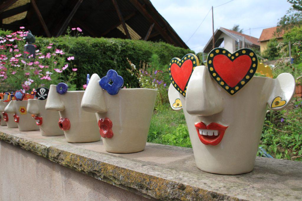 Margareta GOYK-GALVAN - Facepots... AJI Magazine
