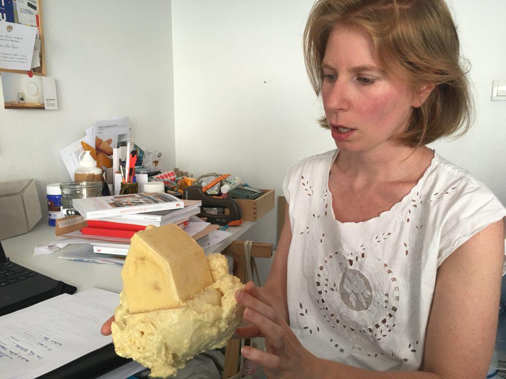 Sonia VERGUET - Design Culinaire AJI Magazine