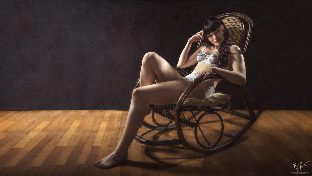 AJI-Magazine Claire BRANDIN - Corsetière sur mesure - AJI Magazine
