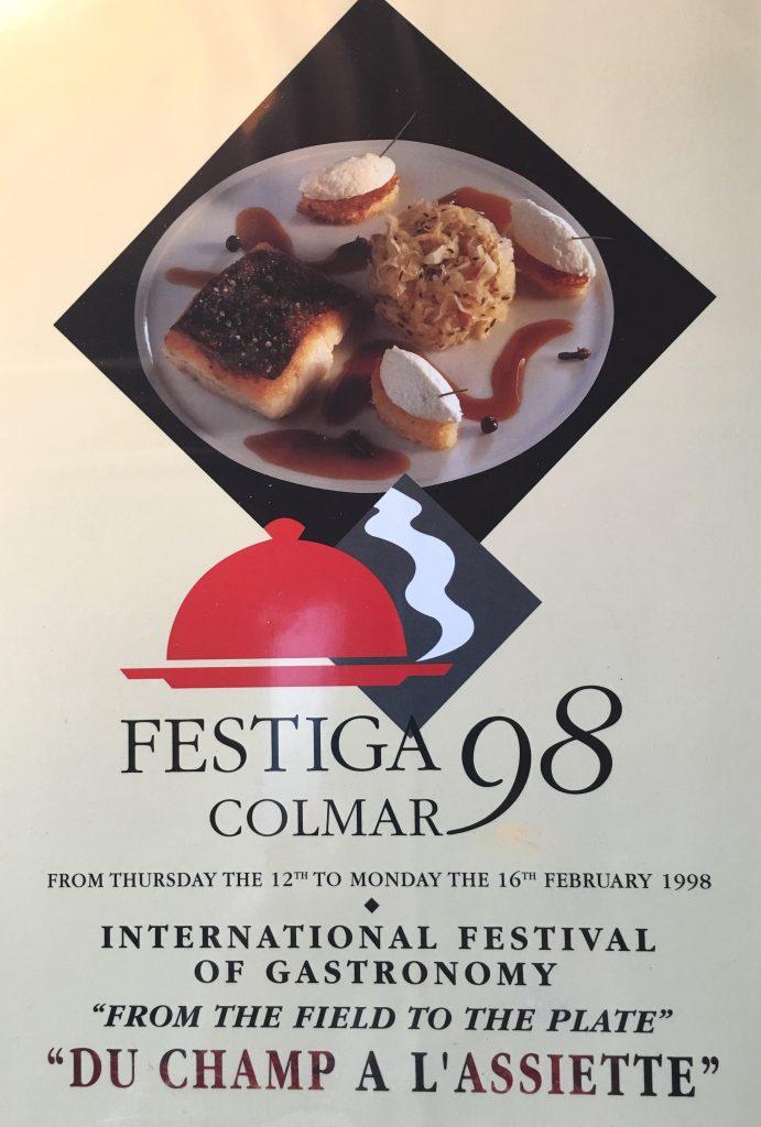 Festiga 1998 AJI Magazine