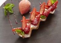 Graufrette à la fraise