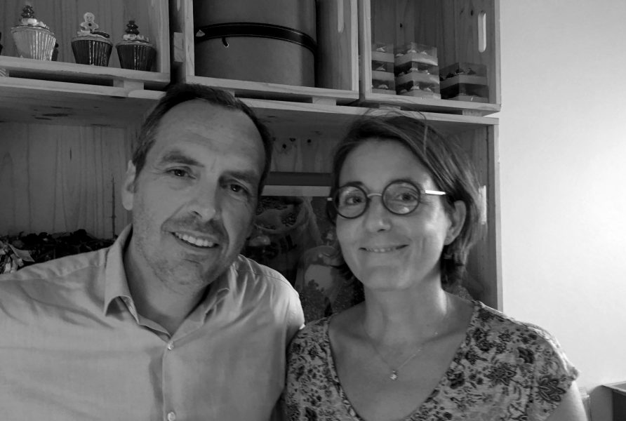 Barbara & Vincent BESSOT-BALLOT