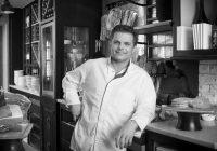 Wim van GORP - Restaurant Comme Chez Mamman - Paris 17e - France