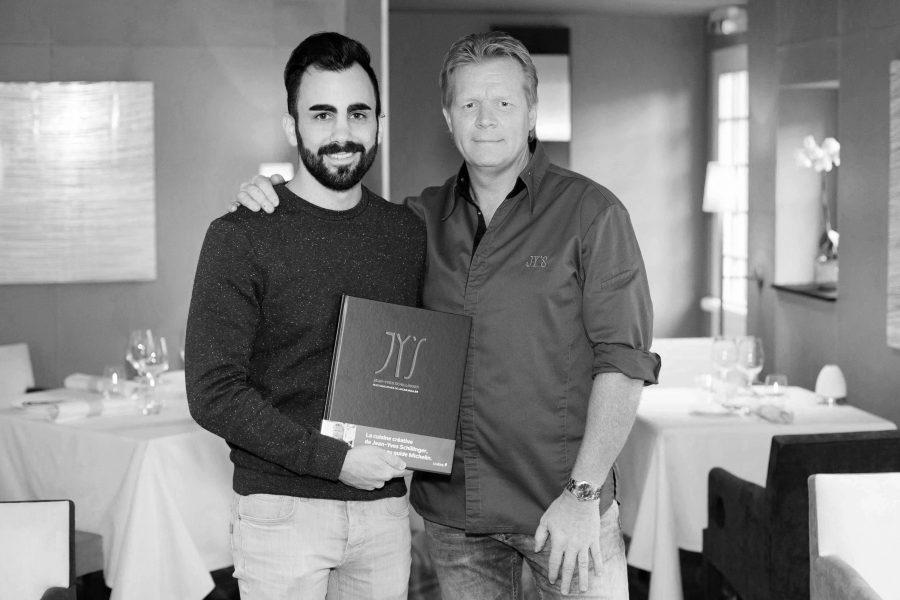 Lucas MULLER et Jean Yves SCHILLINGER - AJI Magazine