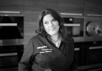 Valérie Mairesse - Miele Cooking Studio - AJi Magazine